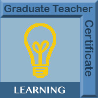 graduate teacher certificate learning