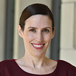 Megan Tompkins-Stange, Assistant Professor, Gerald R. Ford School of Public Policy
