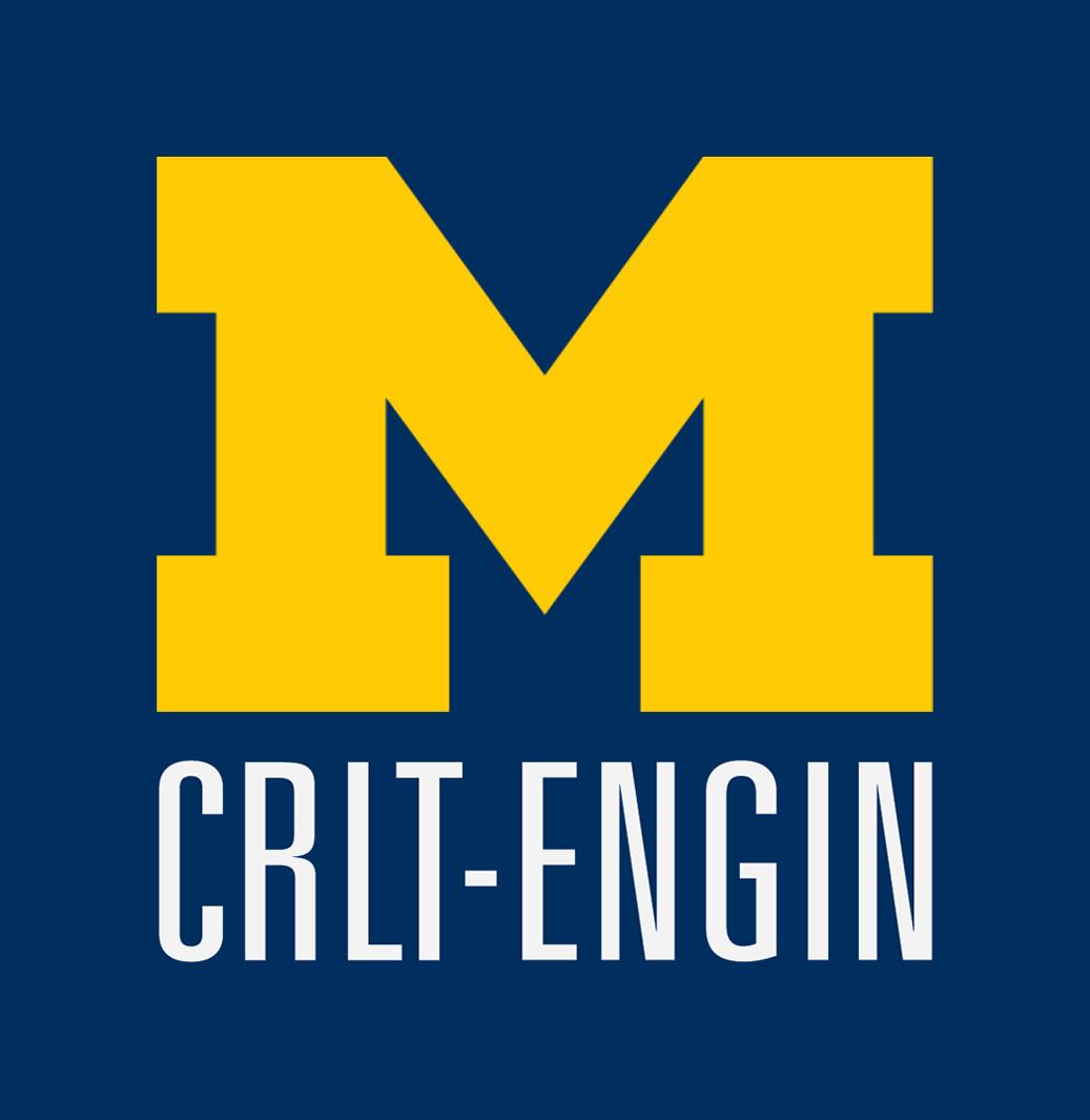 CRLT Egnin Logo