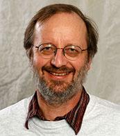 Michael Hortsch (Cell and Developmental Biology/Medical School)