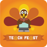 TeachTech FeastFest logo