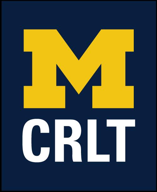 CRLT Logo